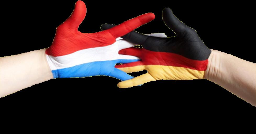 Interland Nederland – Duitsland 2017