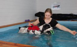 Lezing over Hydrotherapie